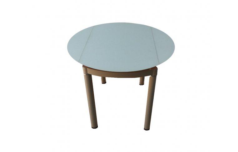 Кухонные столы: купить Стол DT-8111 шампань Daosun - 1