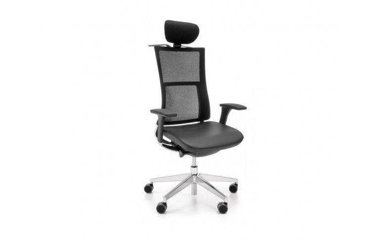 Кресла для руководителя: купить Кресло Profim Violle 150 SFL - 1