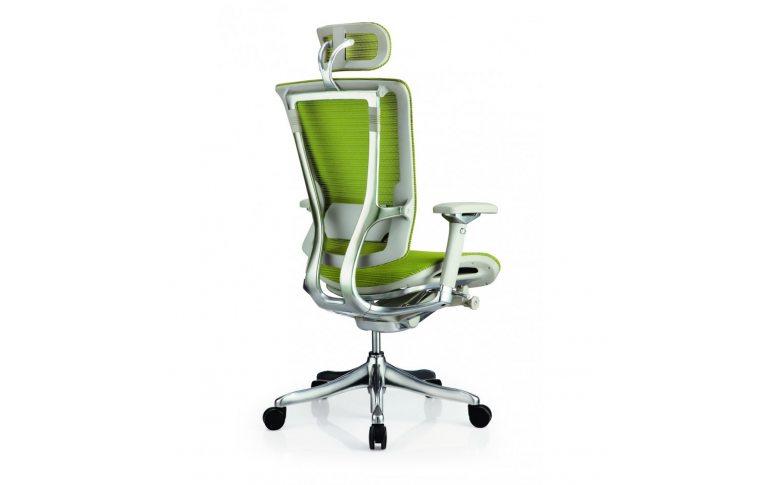 Кресла для руководителя: купить Кресло Nefil Luxury Mesh - 8