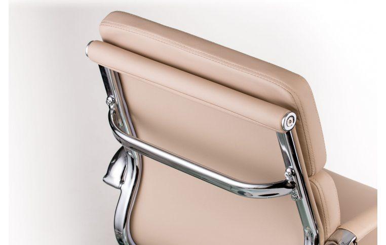 Офисные кресла: купить Кресло Solano 3 artleather beige - 9