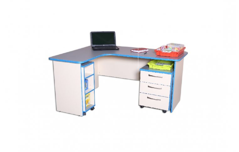 Новая украинская школа: купить Рабочее место учителя - 1