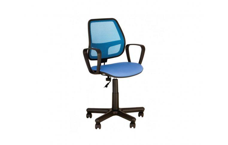 Компьютерные кресла: купить Кресло Alfa GTP (J) OH/3 LS-02 - 1