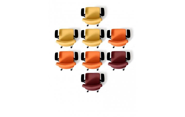 Кресла для руководителя: купить Кресло Duke Diemme - 4