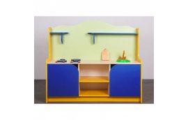 """Мебель для детского сада: купить Стенка """"Кухня"""""""