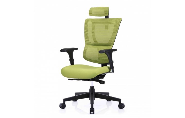 Кресла для руководителя: купить Эргономичное кресло для компьютера Mirus-Ioo Budget Comfort Seating Group - 4