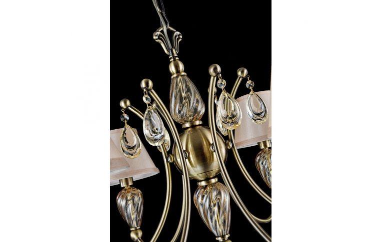 Декор для дома: купить Люстра Murano ARM855-06-R Maytoni - 2
