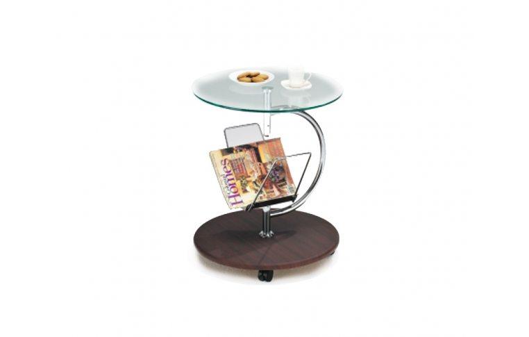 Журнальные столы: купить Стол кофейный SR-0296-W - 1