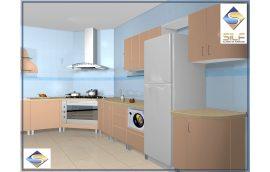 Кухня Дарлин