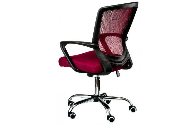 Кресла для руководителя: купить Кресло офисное Marin red - 5