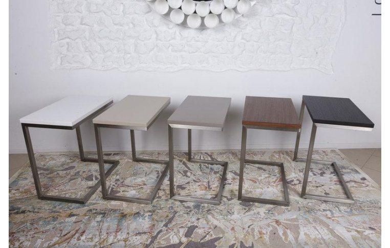 Мебель для гостиной: купить Стол приставной - консоль YORK (Йорк), капучино Nicolas - 2