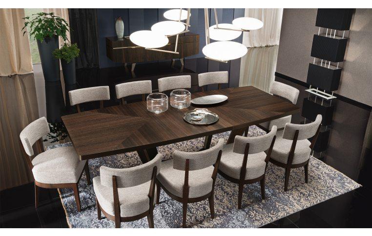 Итальянская мебель: купить Столовая в современном стиле Accademia - 7