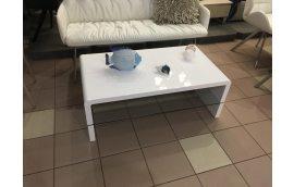 Журнальные столы: купить Стол журнальный СТ1-157Р белый