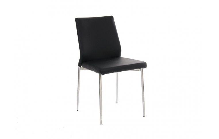 Кухонные стулья: купить Стул N-99 черный - 1