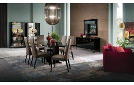 Итальянская мебель: купить Столовая в современном стиле Mont Noir