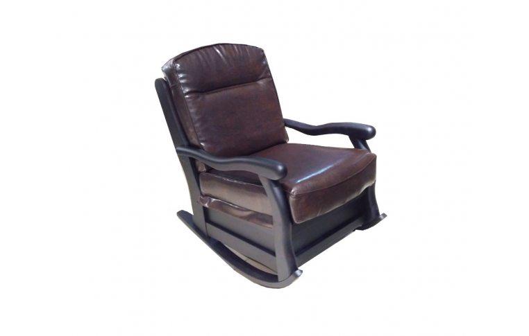 Кресла: купить Кресло-качалка Рома Mobiladalin - 1