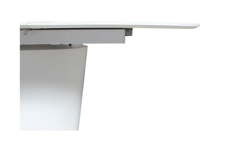 Кухонные столы: купить Стол DT-874 Daosun белый - 3