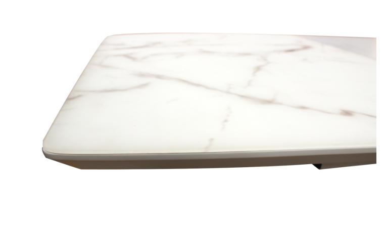 Кухонные столы: купить Стол DT-888 B Daosun белый - 2