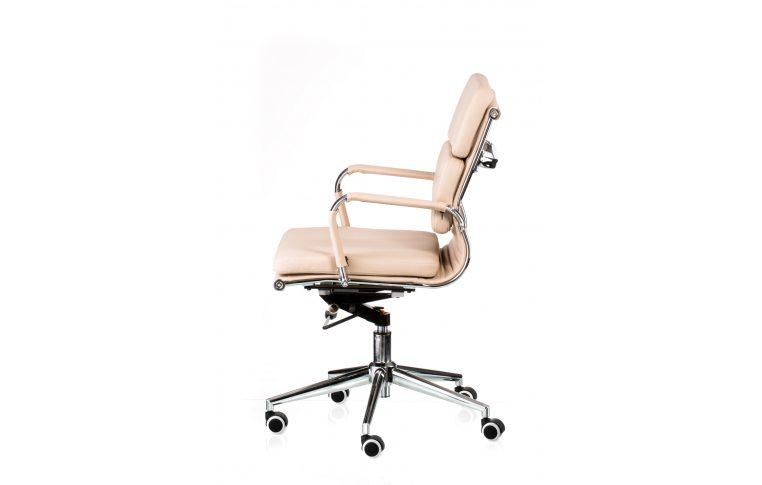 Офисные кресла: купить Кресло Solano 3 artleather beige - 3