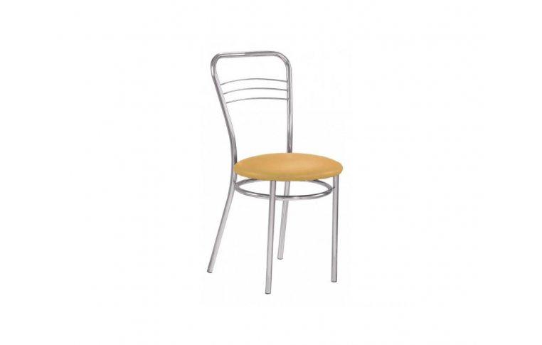Барные стулья: купить Стул барный Argento chrome - 1