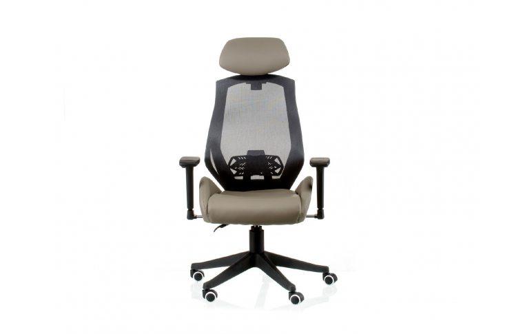 Игровые кресла: купить Кресло Alto grey - 2
