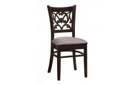 Кухонная мебель: купить Стул Фердинанд (венге) Domini