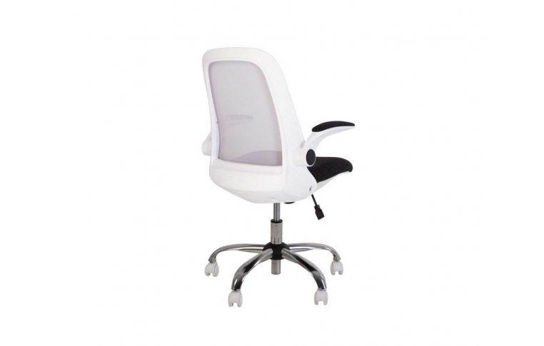 Компьютерные кресла: купить Кресло Glory Gtp white tk/05 zt-24 - 4