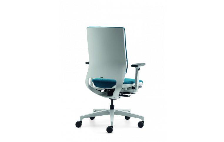 Эргономические кресла: купить Кресло Mera Klimastuhl Klober c подогревом и вентиляцией - 7