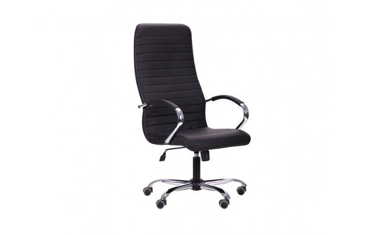 Кресла для руководителя: купить Кресло Фридом Хром AMF - 1