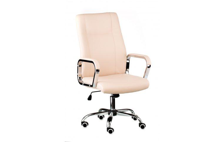 Офисные кресла: купить Кресло Marble beige - 7