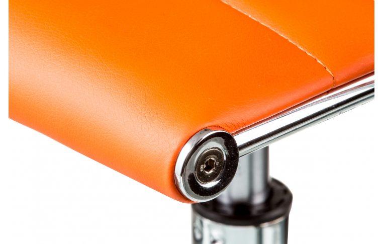 Барные стулья: купить Стул барный Bar orange plate - 8