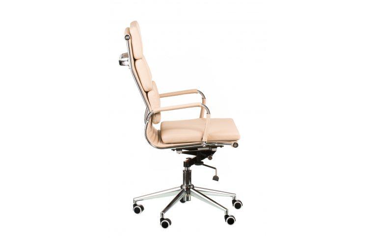 Офисные кресла: купить Кресло Solano 2 artleather beige - 4