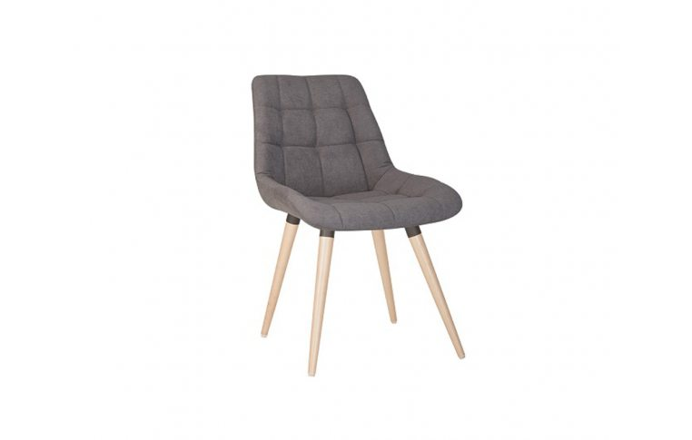 Кухонные стулья: купить Стул Nicole Wood Alu - 1