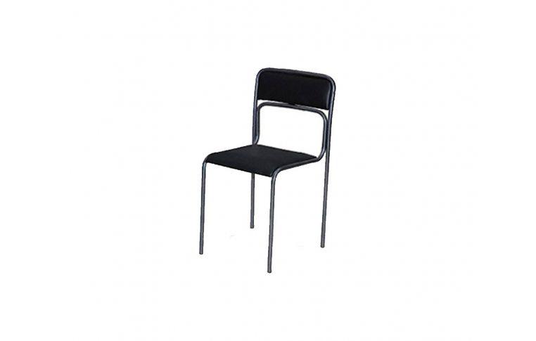 : купить Офісний стілець Ascona black v-4 - 1