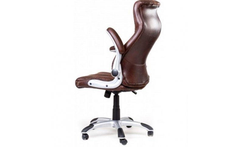 Кресла для руководителя: купить Кресло Special 4 You Conor taupe - 2