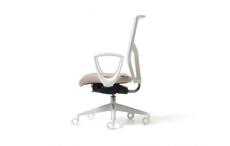 Кресла для руководителя: купить Кресло Fit белый Diemme - 2