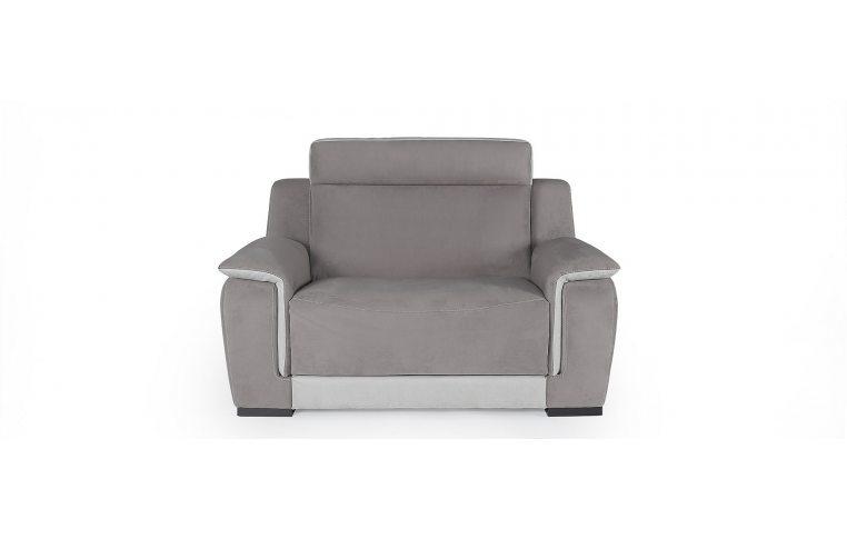 Итальянская мебель: купить Раскладное кресло-кровать Optimus Cubo Rosso - 1