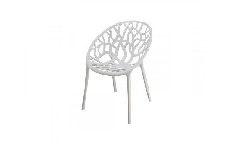 """Кухонные стулья: купить Стул """"Марго"""" (ПЛ белый) Domini - 1"""