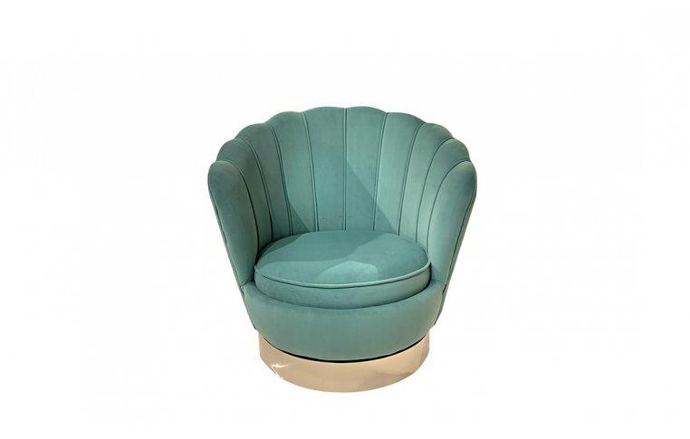 Мебель для спальни: купить Кресло Шелли тиффани Prestol - 2