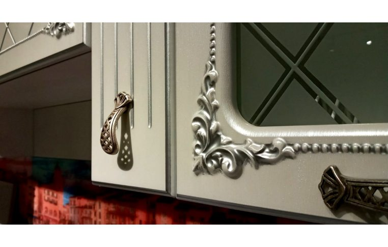 Кухонная мебель: купить Кухня Селена Сильф - 9