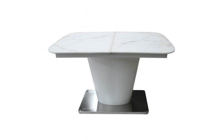 Кухонные столы: купить Стол DT-874 Daosun белый - 2