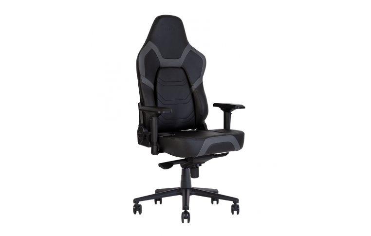 Игровые кресла: купить Кресло для геймеров Hexter xr r4d mpd mb70 Eco/01 Black/Grey - 1