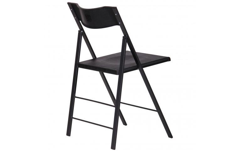 Офисные стулья: купить Стул Ибица черный пластик черный AMF - 3