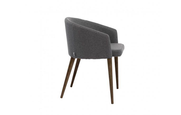Кресла: купить Кресло Point серое - 3