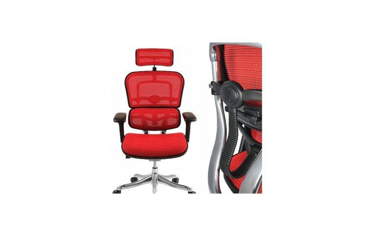 Эргономические кресла: купить Кресло Ergohuman Plus Black - 6