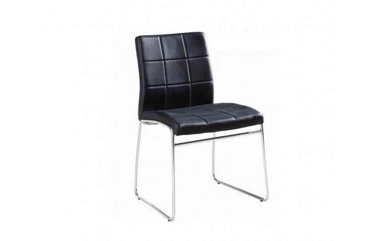 Кухонные стулья: купить Стул Майами черный - 1
