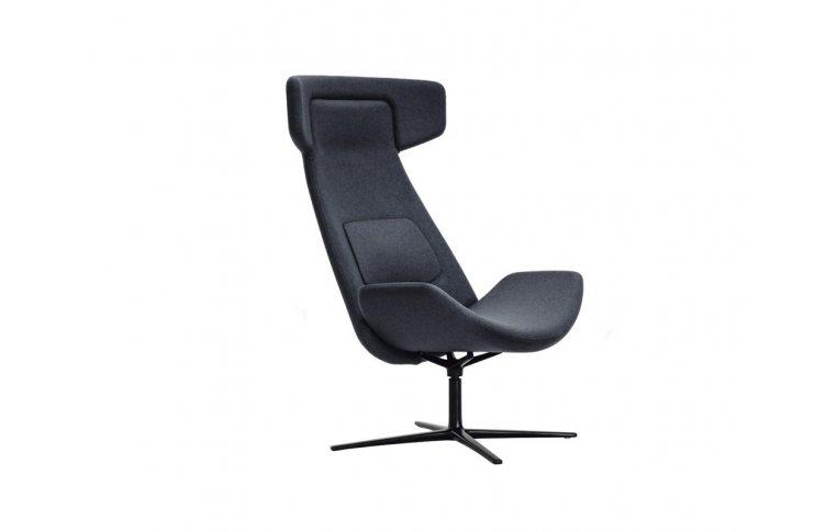 Кресла для руководителя: купить Кресло Nordic Milani - 1