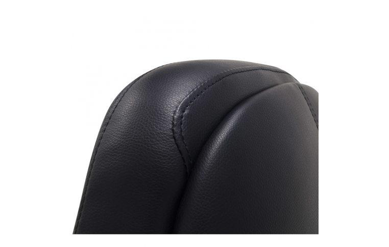 Кресла для руководителя: купить Кресло F181 черный - 9