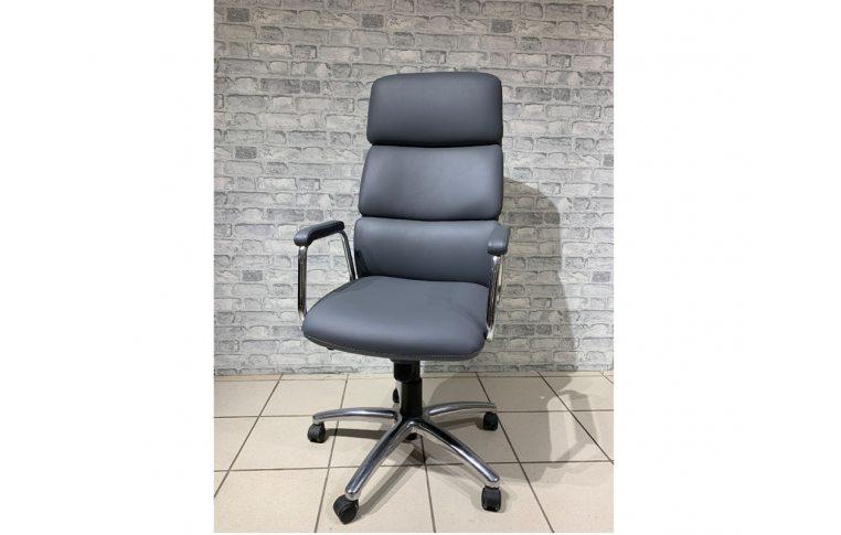 Акционный товар: купить Кресло California steel chrome ECO-70 - 1