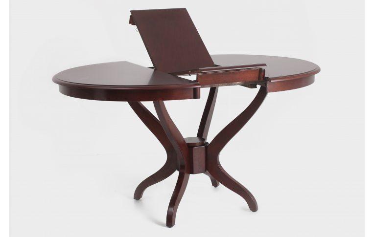 Кухонные столы: купить Стол Доминика венге Domini - 2