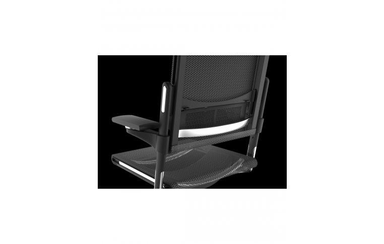 Кресла для руководителя: купить Кресло Sokoa M4 - 2
